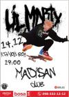 Lil Morty 14.12 Madisan club