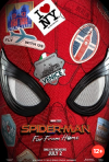 Spider-Man: Far From Home (eng)
